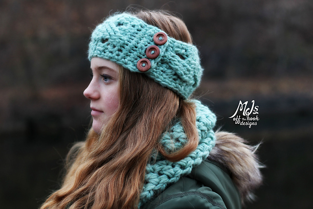 Ravelry Mjs Off The Hook Designs Patterns
