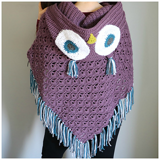 Mjs off the hook designs owl | Ravelry: Designs by MJ's Off