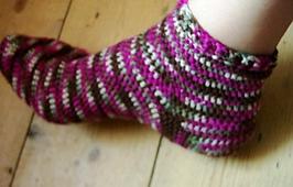 Crochet_sock_small_best_fit