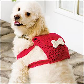 Ravelry: Puppy Pack pattern by Karen Isak