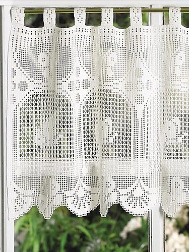 Ravelry House Of White Birches Blue Ribbon Crochet Patterns