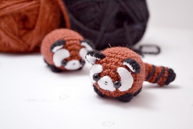 Amigurumi Octopus Mohu : Ravelry: designs by mohu