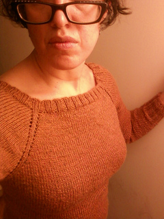 f072e040cd0b11 Ravelry  Top Down Raglan Sweater Generator pattern by Knitting Fool