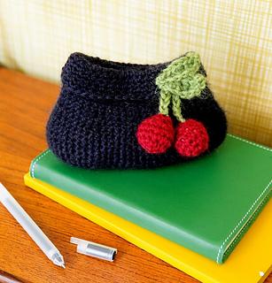Ravelry 20 to make crochet purses patterns cherry by anna nikipirowicz dt1010fo