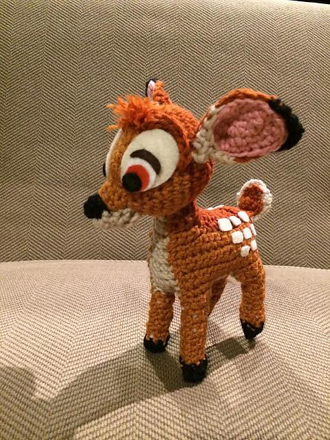 Ravelry Disney Classic Crochet Patterns