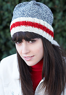 Ravelry  Work Sock Hat pattern by Patons c76d7e61a32