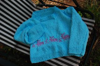 1770717f55a3f4 Ravelry  Rabbit Design Sweater 1954 pattern by Vogue Knitting