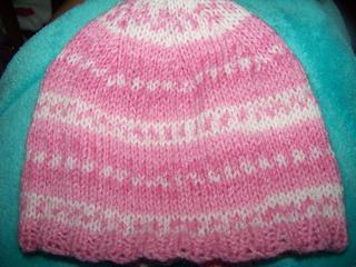 Ravelry  Chemo Cap (knit) pattern by Bernat Design Studio 6887e032096