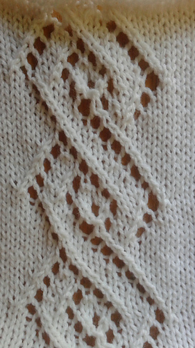 Ravelry Leisure Arts 2973 99 Knit Stitches Patterns