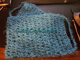 Ravelry Back Scrubber Pattern By Michele Wilcox