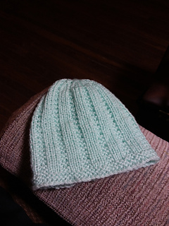 Ravelry  Perfect Premature Unisex Baby Hats pattern by marianna mel 66314b618ab