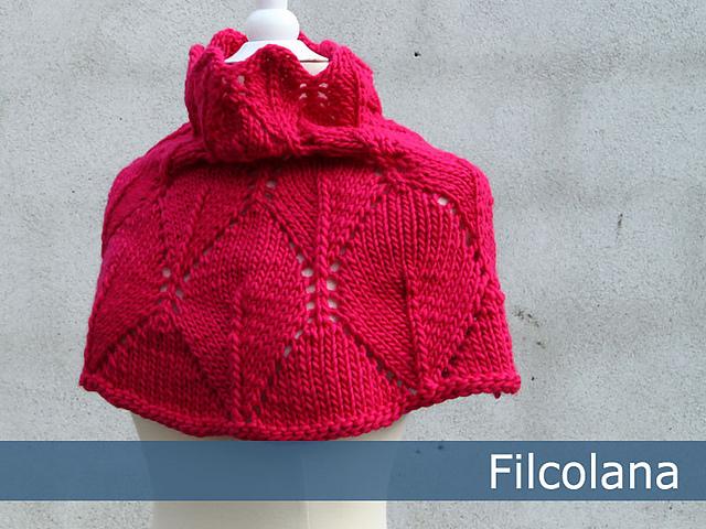 889f55ea3f3 Ravelry: Klokkeblomst pattern by Rachel Søgaard
