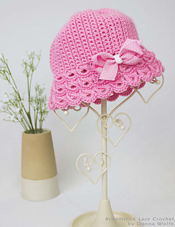 Broomstick-lace-crochet-donna-wolfe-naztazia-baby-hat-bonnet_small2