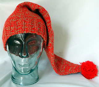 99ce2cb7a40 Ravelry  Knit Toboggan Hat pattern by Frugal Knitting Haus