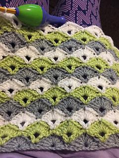 Ravelry Oh My Blanket Pattern By Tamara Kelly