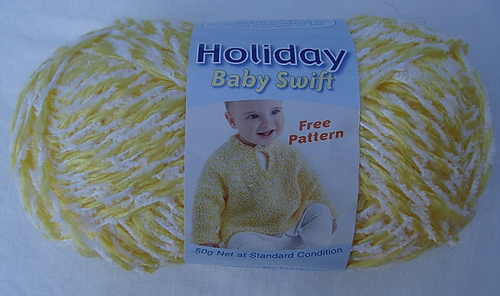 Ravelry Australian Country Spinners Holiday Baby Swift