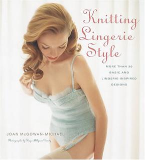 Knitting Lingerie Style 16