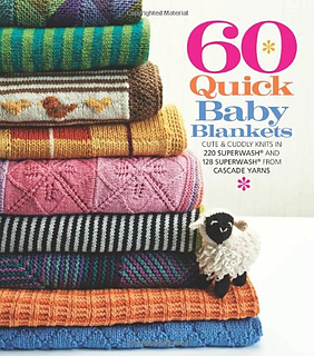 bf12cc7a0 Ravelry  60 Quick Baby Blankets - patterns