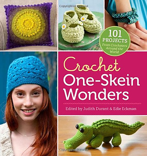 Image result for crochet one skein wonders