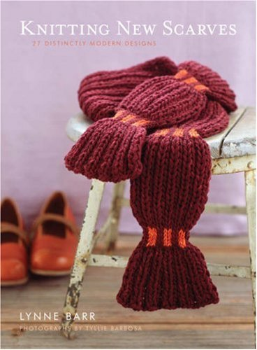 Ravelry Knitting New Scarves Patterns
