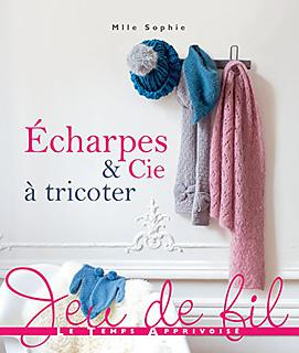 Ravelry  Echarpes   Cie à tricoter - patterns 6f231167748