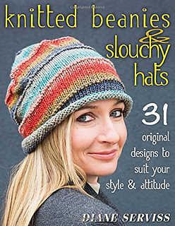 a77841fa7f3 patterns   Knitted Beanies   Slouchy Hats  31 Original Designs to Suit Your  Style   Attitude