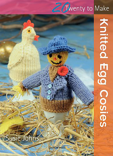 Ravelry Twenty To Make Knitted Egg Cosies Patterns