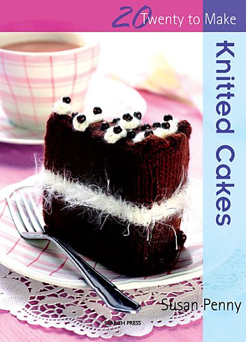 Twenty To Make Knitted Cakes Coffee Cake