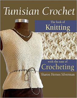 Ravelry Tunisian Crochet The Look Of Knitting With The Ease Of