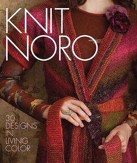 Ravelry: Knit Noro: 30 Designs in Living Color - patterns