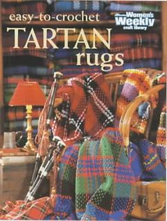 Free Crochet Patterns Tartan Rugs : Ravelry: The Australian Womens Weekly Easy-to-Crochet ...