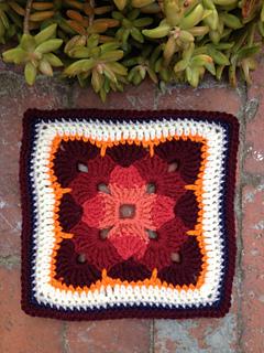 Ravelry Leisure Arts 3078 99 Granny Squares To Crochet