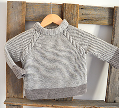 be2a10242 Ravelry  Driftwood Sweater