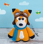 Howard_the_little_fox_amigurumi_crochet_pattern_01_planes_small_best_fit