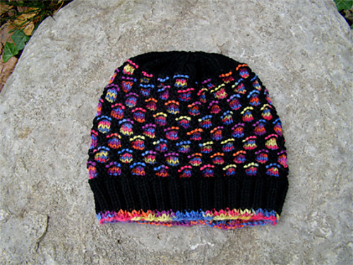 Ravelry Sportsragg Newfie Hat Pattern By Isa Webb