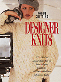 Vogue Dictionary Knitting Stitches : Ravelry: Vogue Knitting: Designer Knits - patterns