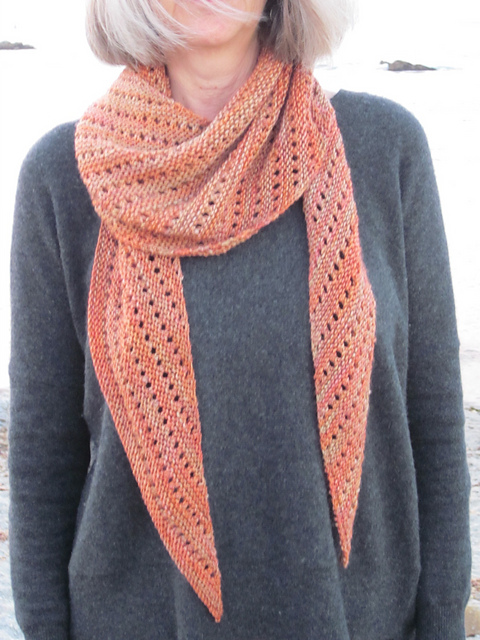 Ravelry: Be Simple Variations pattern by Carolyn Glauz-Todrank