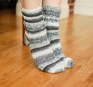Ladies_sock_crochet_pattern_small_best_fit