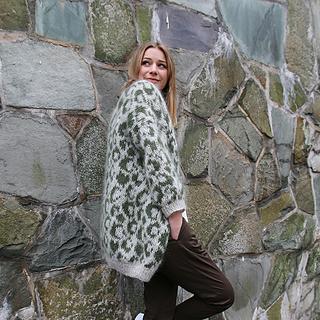 Leopardjakke_strikkeoppskrift_shop1_small2