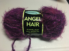 Ravelry Jo Ann Sensations Angel Hair