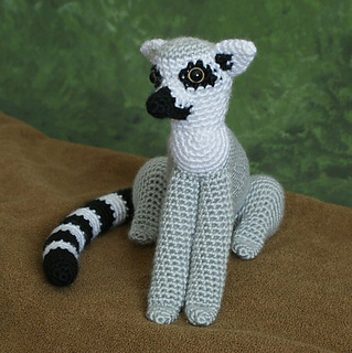 Lemur Craft Ideas
