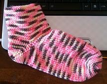 Knit-look_cuff_socks_002_small_best_fit