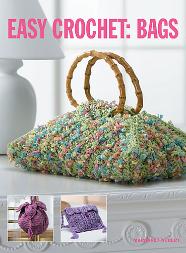 Ravelry Easy Crochet Bags Patterns