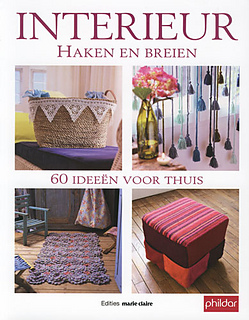 Ravelry: Phildar Interieur, Haken en Breien - patterns