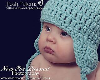Ravelry easy chunky earflap hat crochet pattern 126 pattern by ravelry easy chunky earflap hat crochet pattern 126 pattern by posh patterns dt1010fo