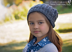 Ravelry  Designs by Posh Patterns 2dfcf5fa2d46