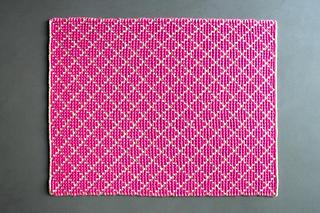65e073ac273f9 Ravelry  Mosaic Blanket pattern by Purl Soho
