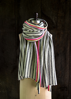 Image result for purl soho ticking stripe wrap