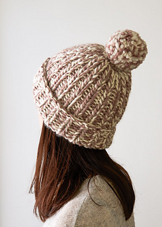 43e295f801275c Ravelry: Snow Day Hat pattern by Purl Soho