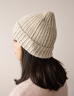 30aa8b1b47ad Ravelry  Mock Cable Columns Hat pattern by Purl Soho
